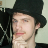 Guy Hat