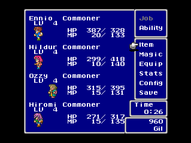 FFV HP higher than max.png